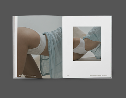 Naked intersection / EDITORIAL