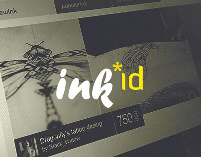 Ink*ID - Tattoo community