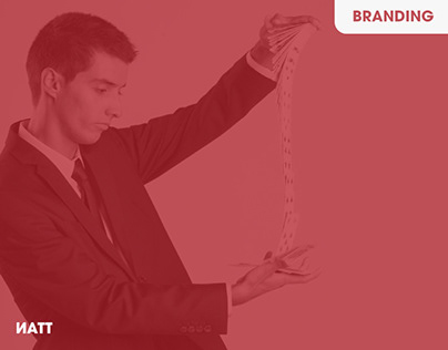 Branding - Bruno Oliveira
