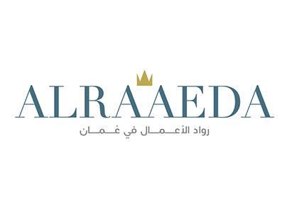 Alraaeda Logo