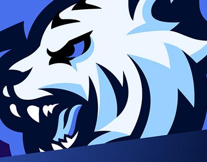 EVOS eSports | UNOFFICIAL Logo | gaming logo | Sports