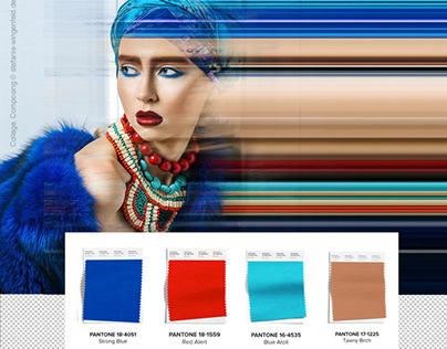 Fashion Colors / Pantone