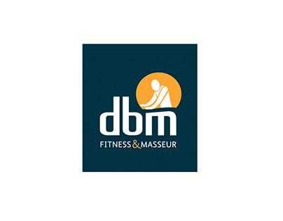 DBM logo design
