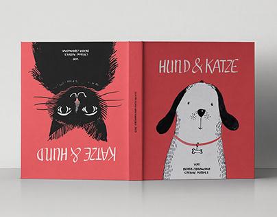 Dog & Cat   Cat & Dog 🐱 🐶