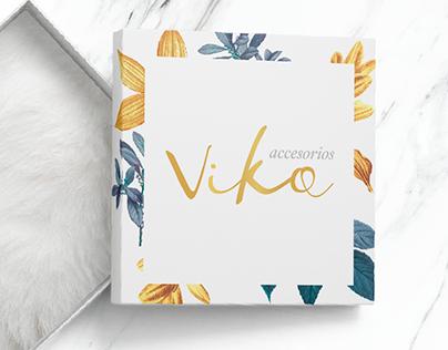 Branding Viko Accesorios