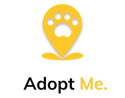 Adopt Me - Interaction Design, UI Concept & Branding