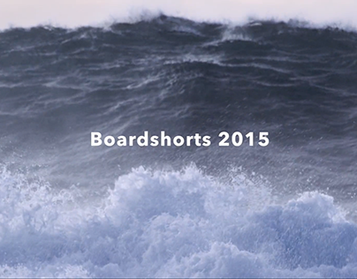 Patagonia Boardshorts | Summer 2015