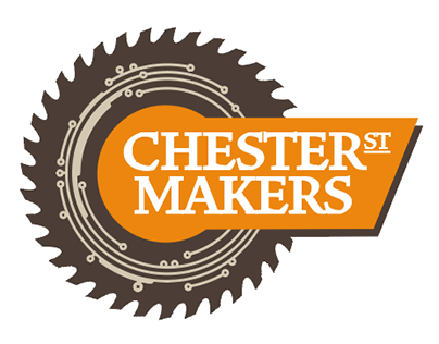 Chester Street Makers Logo