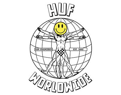 HUF contest