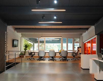 TRK Office