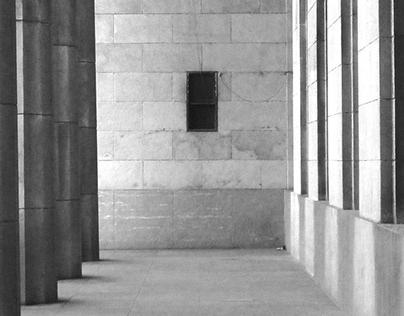 Erosión | Photography project