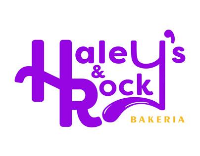 Bake Shop Logo + Brand Identity