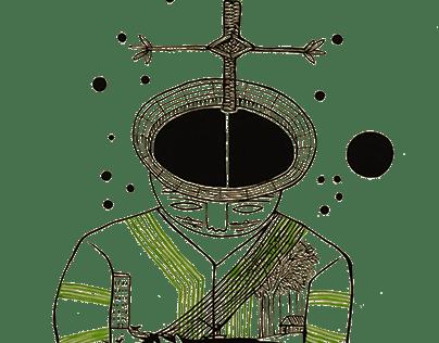 INKA: A origem da gente-branca
