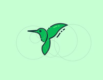 Kolibree logo project