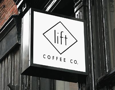 Lift Coffee Co.