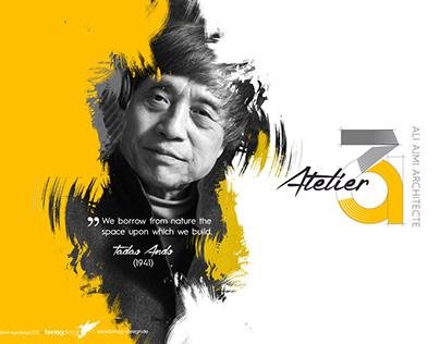Atelier 3A | Corporate Design