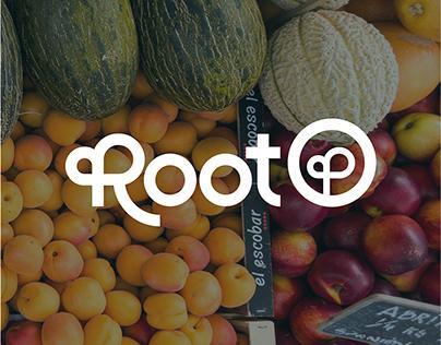 Root •Human-Centered Design in Practice