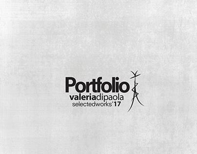 Architecture Portfolio '17