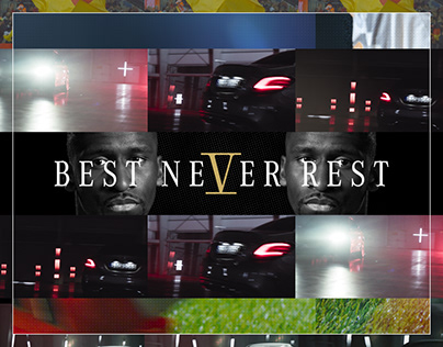 Mercedes-Benz x DFB: Best Never Rest