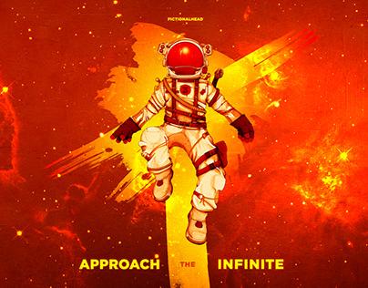 Approach the Infinite (Album Design & Music)