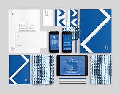 PK Group –rebranding