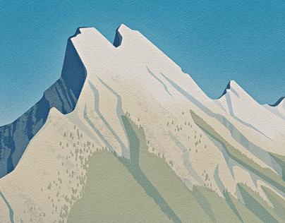 Open Top Tours Banff