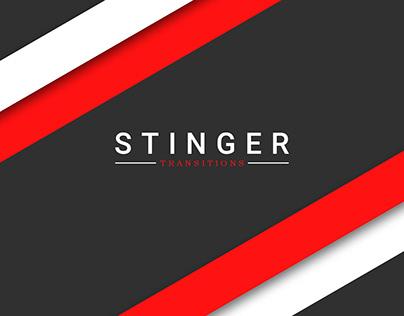 Stinger Transitions Pack