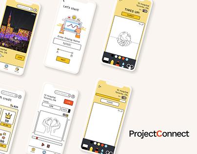 ProjectConnect App