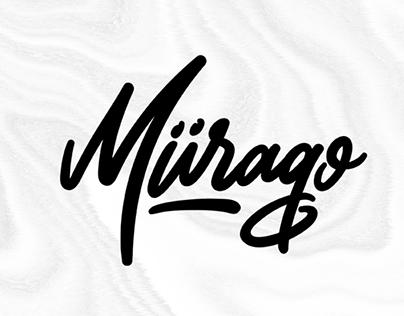 Signature / Lettering / Logotype