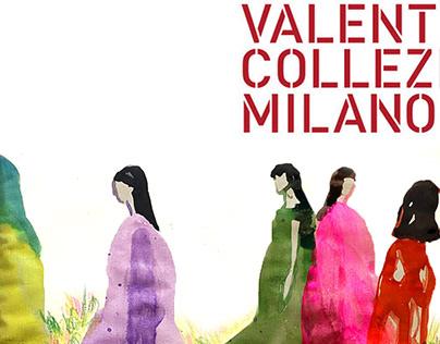 Valentino Collezione Milano