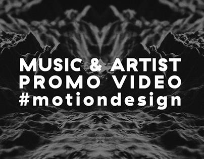 Music & Artist Promo Video