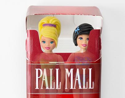 Polly Pocket   Pall Mall
