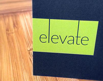 Elevate Furniture Branding & Website