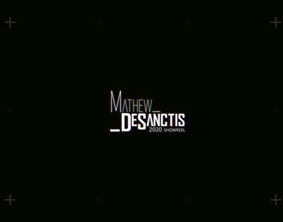 MD 2020 Demo Reel