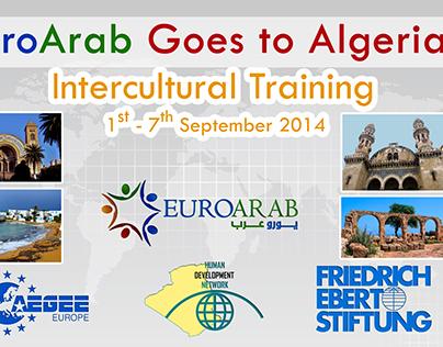 EuroArab Goes to Algeria