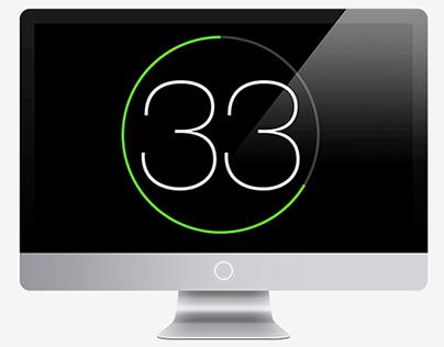 NANO Timer PC / MAC version