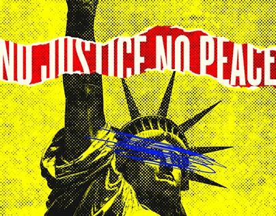Revolution Poster Series