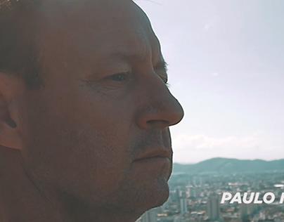 VÍDEO / CAMPANHA PAULO MAES
