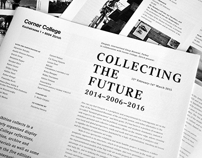 Collecting The Future