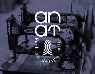 Anat - Logo Design