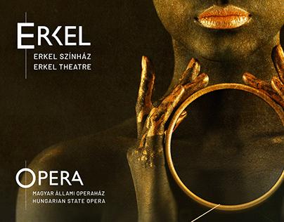 Opera - The Jeweler's Shop