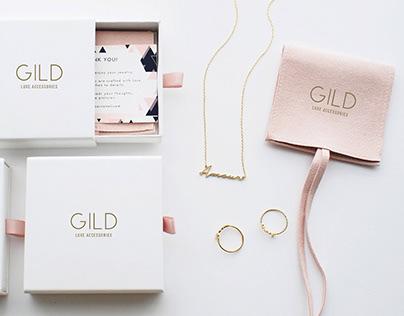 Gild Luxe Accessories