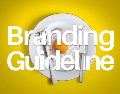 Branding Guideline (Loomir)