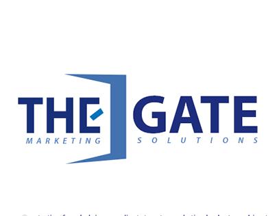 The Gate Branding