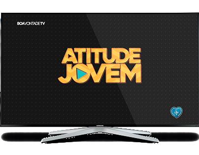 ATITUDE JOVEM - BOA VONTADE TV