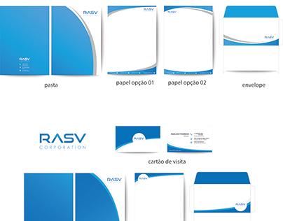 Rasv Corp