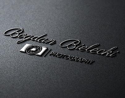 Logo of Bogdan Bielecki photography