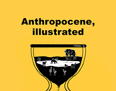 Anthropocene, illustrated