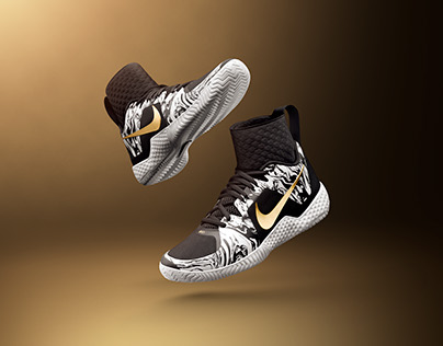 Nike Basketball Footwear