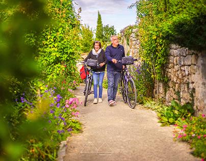 La Flow Vélo | Saint-Savinien | Tourisme durable